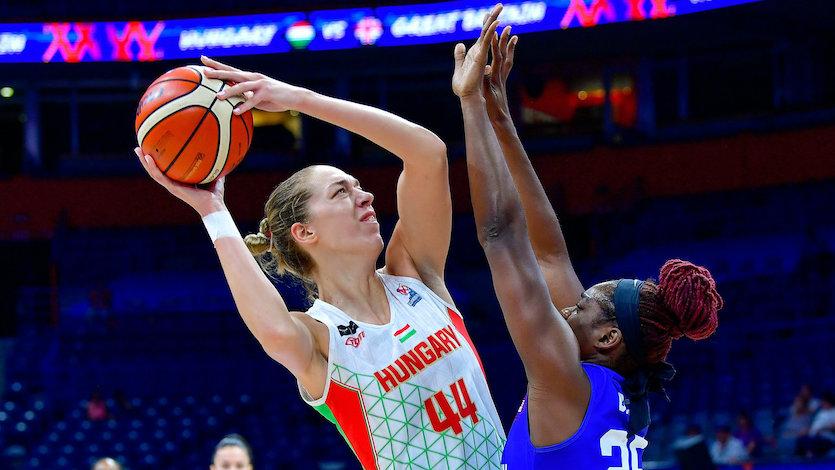 HATÁR BERNADETT WNBA SZEREPLÉSE IS VESZÉLYBEN..